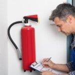 Fire Extinguisher Servicing Skipton